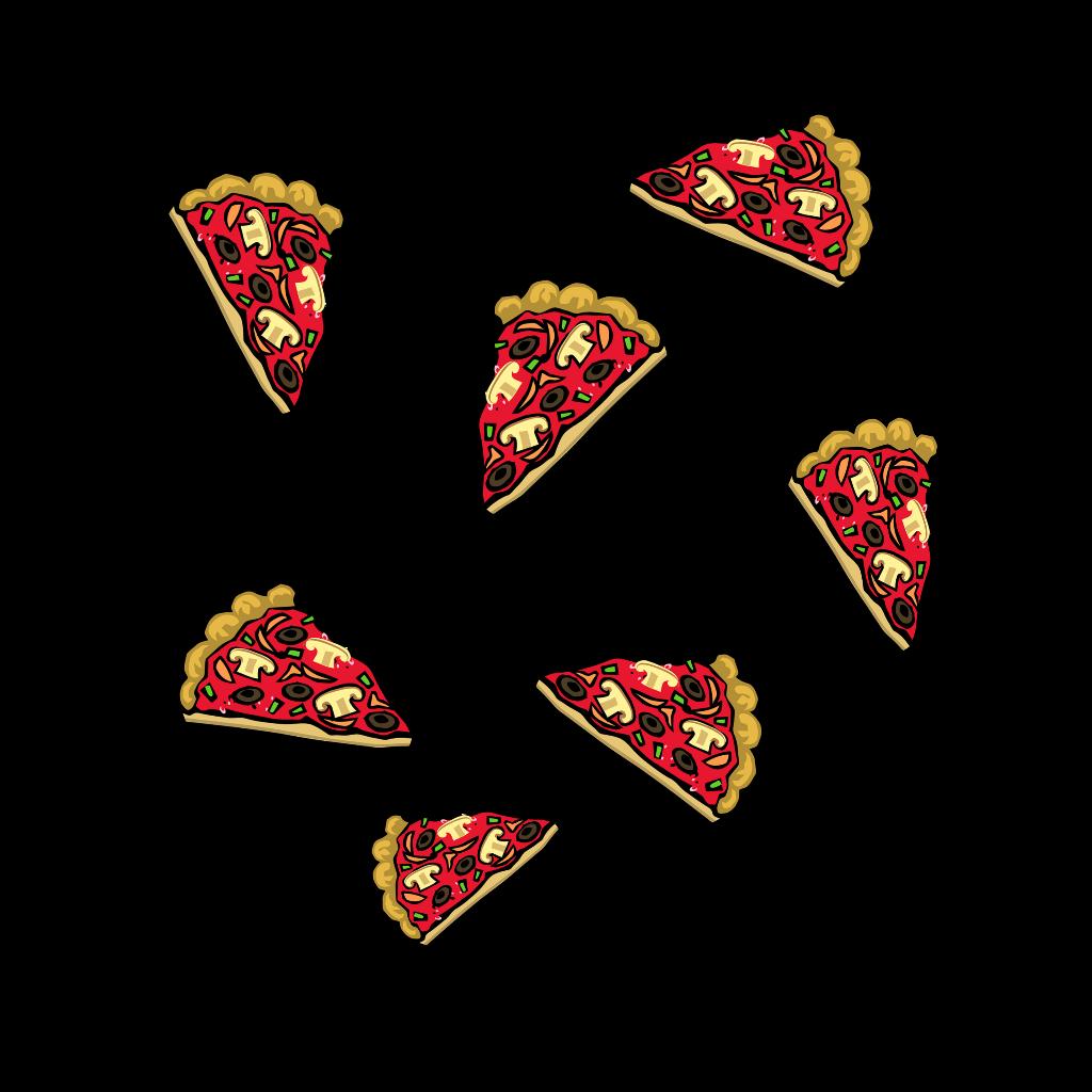 #pizza  #ilovethat