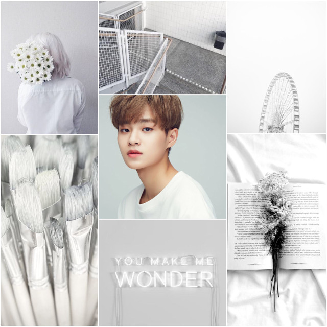 #wannaone #daehwi #daehwiwannaone #kpop #aesthetic #white