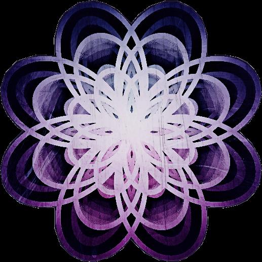 #freetoedit #remix #remixit #flower #purple #blue #black #dark #geometric #geo #mandala #art #floral #nature #petals #plant #petal #interesting #unique #decoration#freetoedit