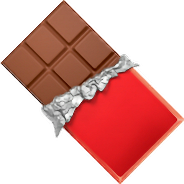 Milk And Chocolate Emoji