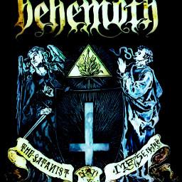 behemoth blackmetal