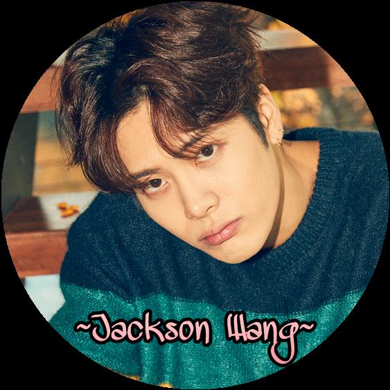Jackson Profile Icon got7 jackson