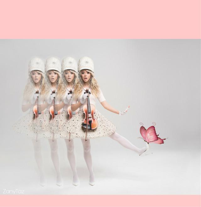 #lindseystirlingalbum #lindseystirling @lindseystirling @pa #warmerinthewinter #violinist #whitechristmas #letitsnow #freetoedit