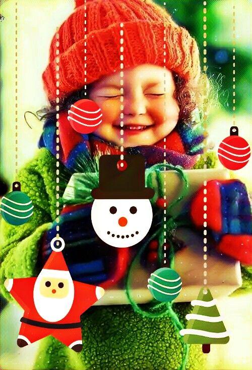 #navidad #niñez