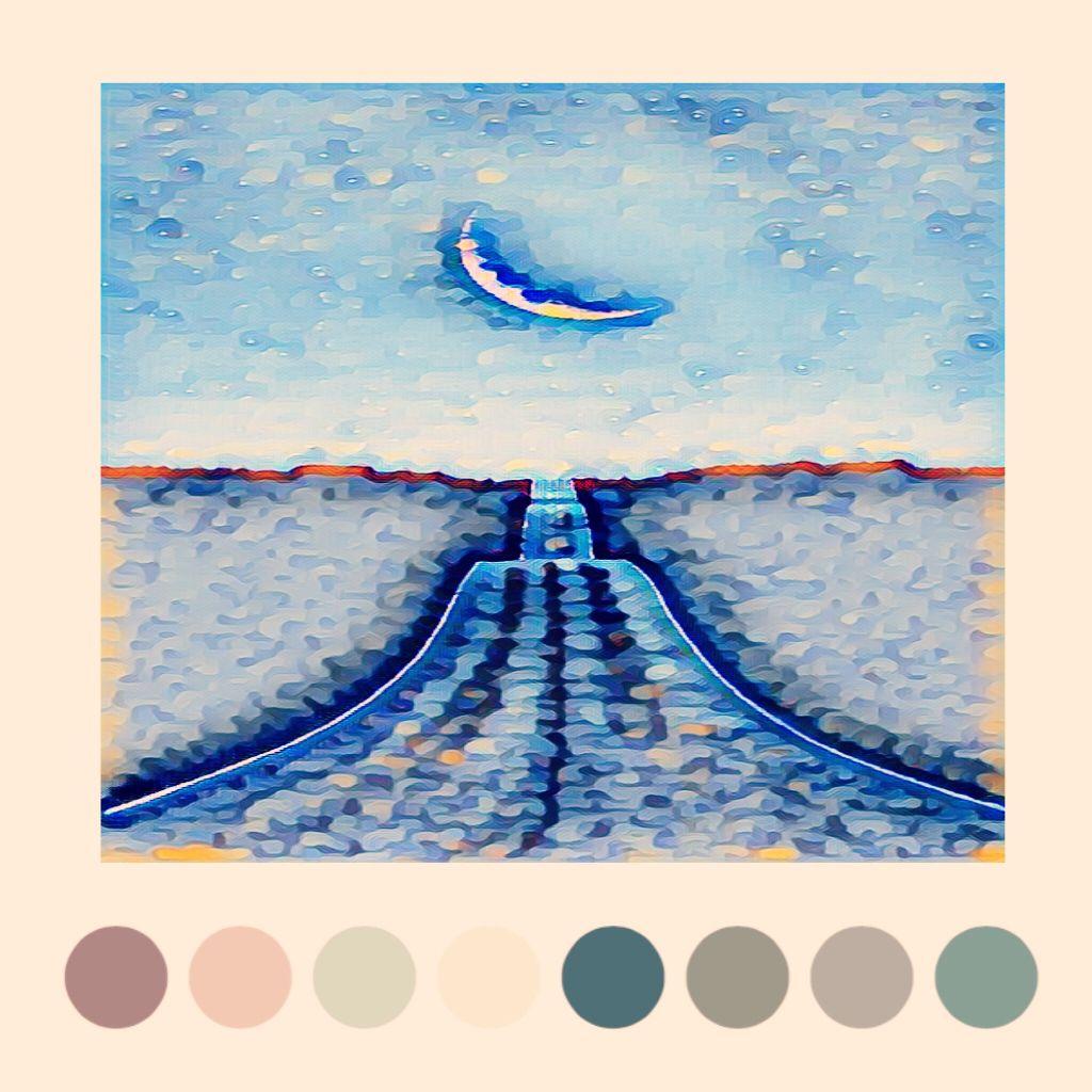 #freetoedit  #wintercolors #art #picsart