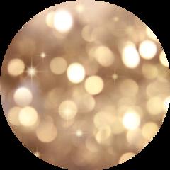 sparkle shine glitter brown aesthetic freetoedit
