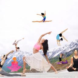 yogaremix yoga