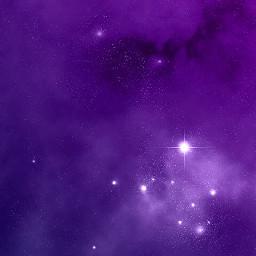 freetoedit galaxy galaxia purple morado