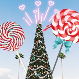 freetoedit christmastree