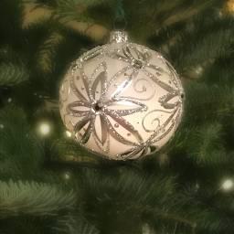 freetoedit christmas christmaslights christmastree bellsstickerremix