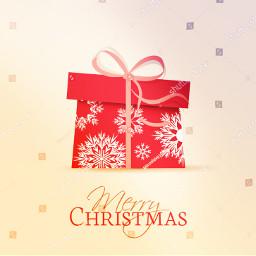 giftwrapping freetoedit merrychristmas picsart