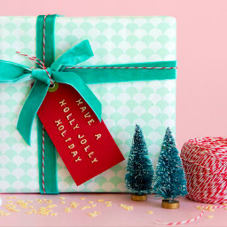 freetoedit giftwrapping