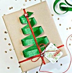 giftwrapping giftbox