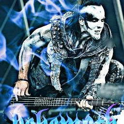behemoth guitar guitarrist blackmetal