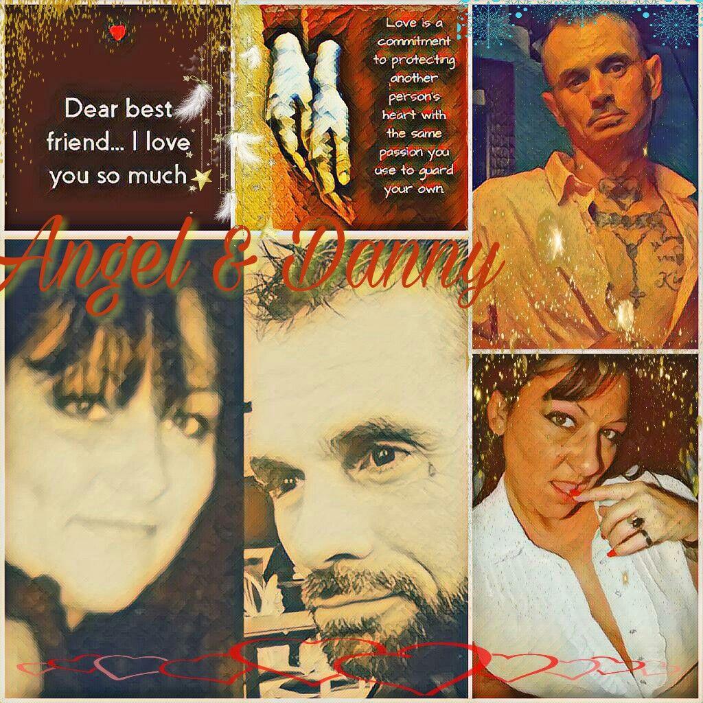 , #myimmortalbeloved,, #dannyangel, #truelove,