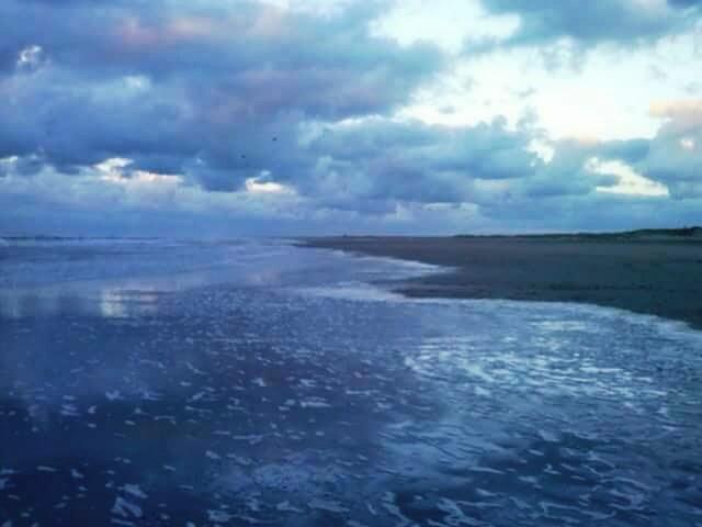 #vibranteffect #beach #sea #winter