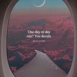 freetoedit quotesandsayings moon red oneday dayone
