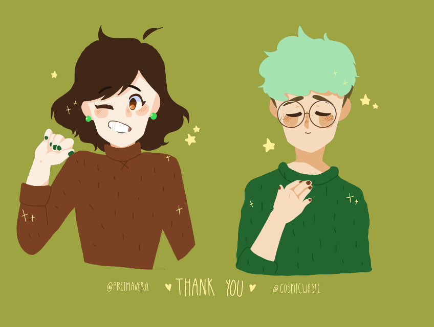 @priimavera @cosmicwaste !!!! :vvv THANK YOU LOVELIES FOR DRAWING ME LIL GIFTS IT MEANS SO MUCH TO ME ANd it makes me happier than you know so y e s t h a n k y o u oh my heck  ♥︎♥︎♥︎♥︎♥︎♥︎♥︎♥︎♥︎♥︎♥︎♥︎♥︎♥︎♥︎♥︎♥︎♥︎♥︎♥︎♥︎♥︎♥︎♥︎♥︎♥︎♥︎♥︎♥︎