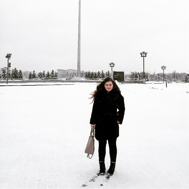 #winter #winteriscoming 😆