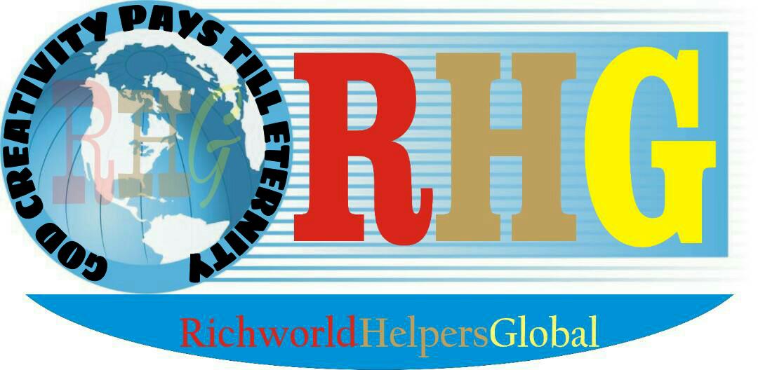 Richworld helpers global wish you all @merrxmas