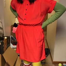 cosplayinglikeaboss cosplaygirl guesswho ima elf