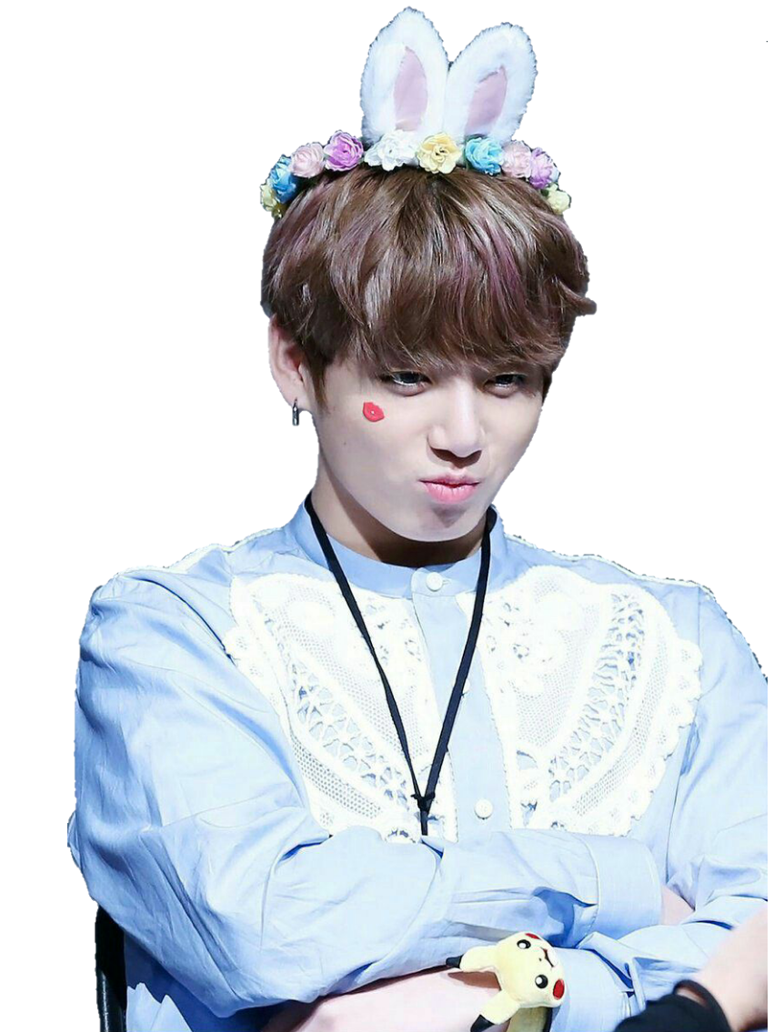jeon jungkook bts kookie jeongguk kpop sticker clipart flowers to print clipart flowers rose