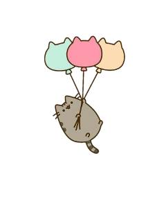 popular and trending pusheen stickers on picsart