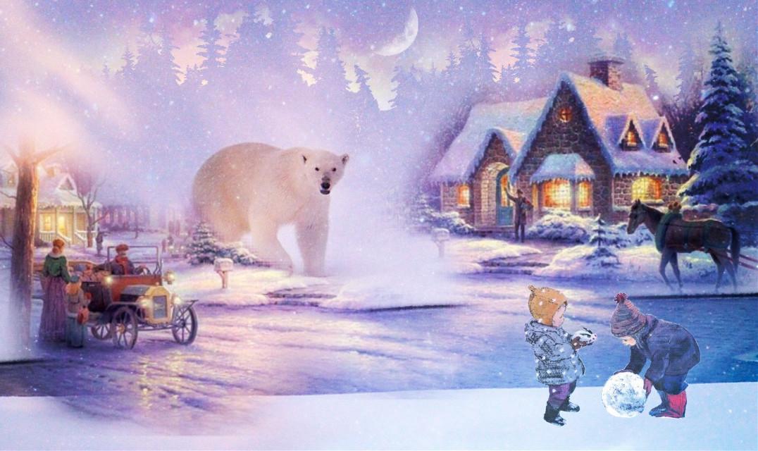 #polarbearremix
