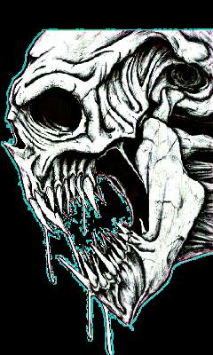 freetoedit skull skulls sticker stickers
