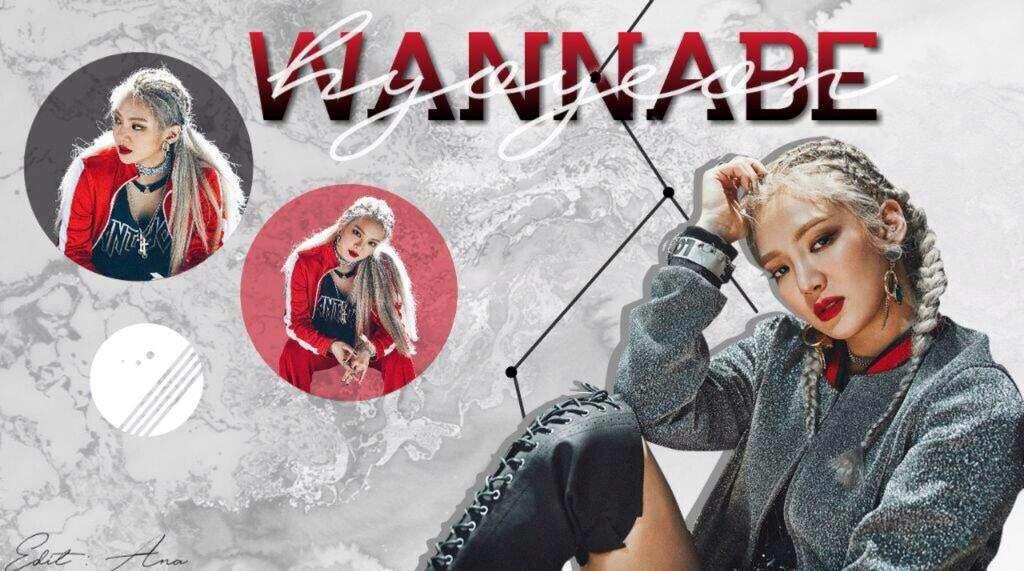 #Love#Kpop#Edits#Wannabe#Beatrizi