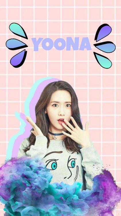 #yoona_lim #yoona_snsd #multiple