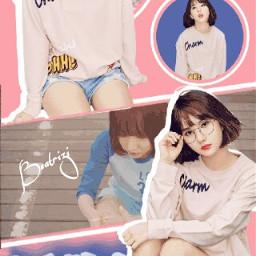 kpop edits love gfriend sowon