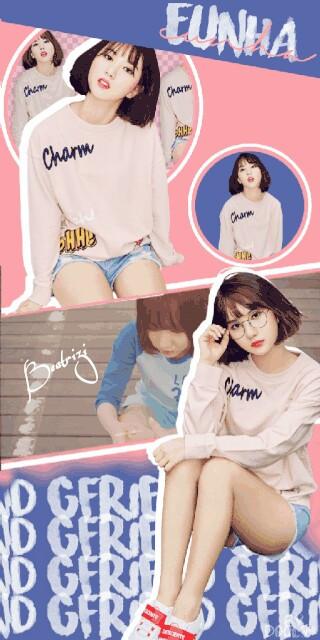 #Kpop#Edits#Love#Gfriend#Sowon#Yerin #Eunha#Yuju#SinB#Umji