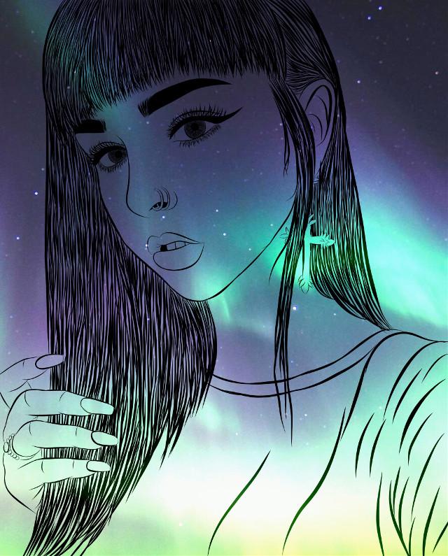 #freetoedit #aurora
