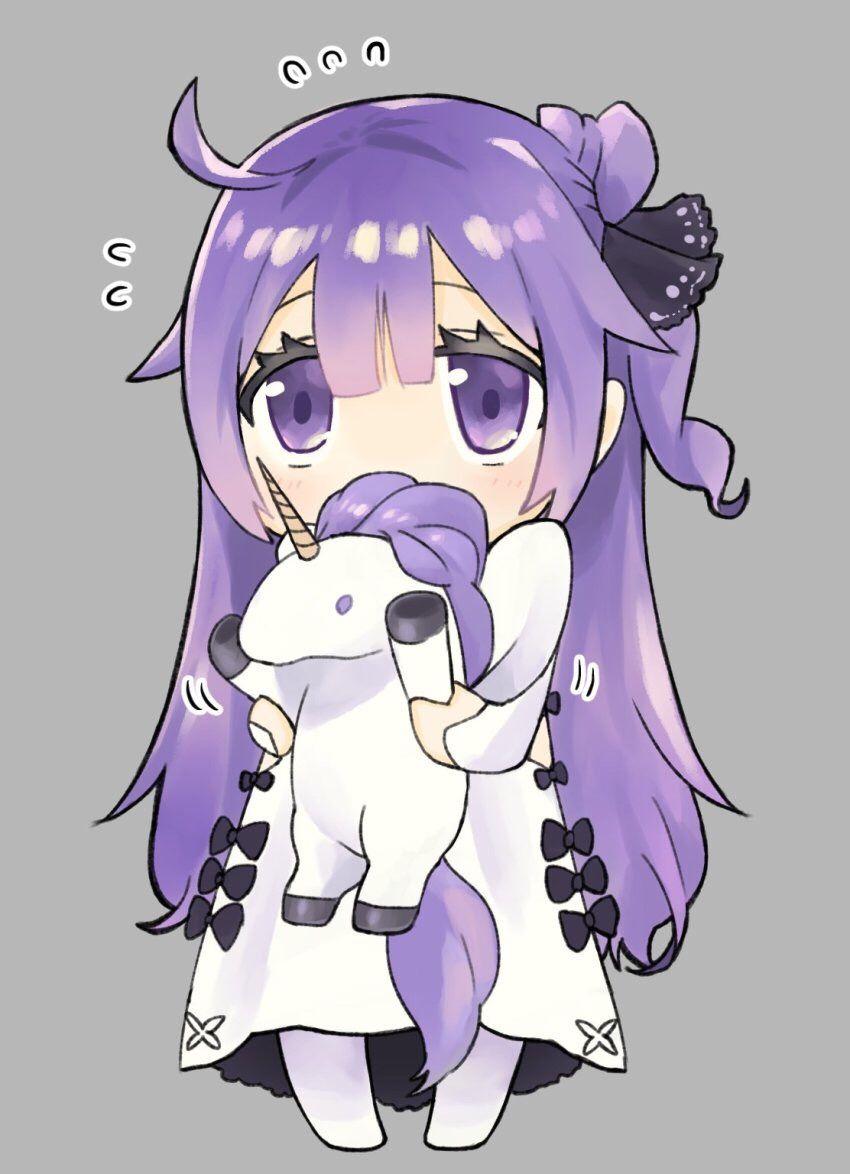 chibi cute anime freetoedit unicorn