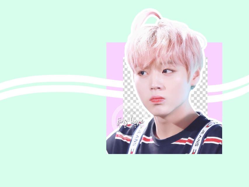 jihoon requested by @rhemaprasetya 💖 requests closed!  #wannaone #wannaonejihoon #parkjihoon #jihoon #kpop #pastel #edit #kpopedit   photo cr: eyes nose lips