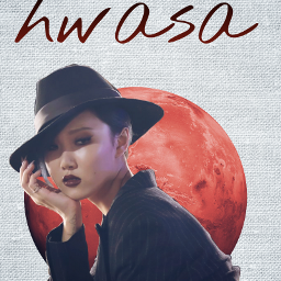 hwasa kpop