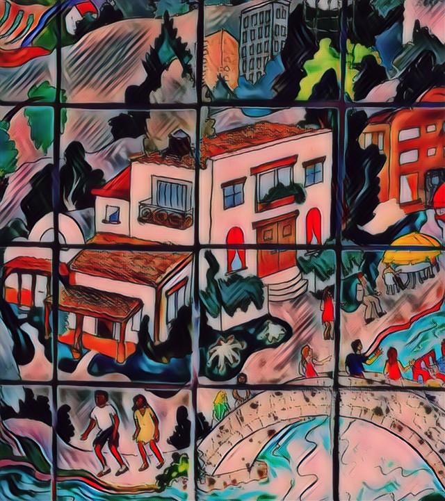 #freetoedit  #art #badlandsmagiceffect #picsart  #remixit