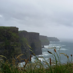 pcmyview myview ireland cliffsofmoher ireland2017 pcthroughmylense