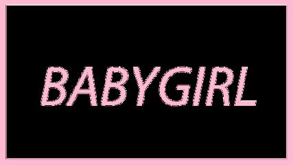 babygirl pink tumblr baby girl freetoedit