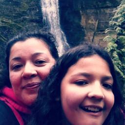 motheranddaughter hikingadventures hikingbuddy hike forest