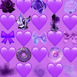 freetoedit purple colors rainbow part2