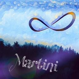 freetoedit infinity blue art beautiful