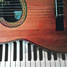 music musica guitarra pianist guitarrist ecuador freetoedit