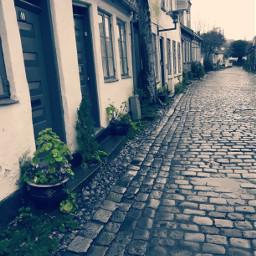 aarhus denmark interesting city oldhouse
