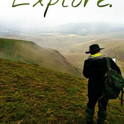 freetoedit remix explore adventure landscape