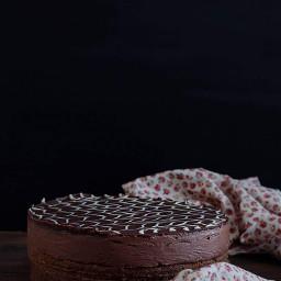 cakepuntcom cake cheese chocolat sweet