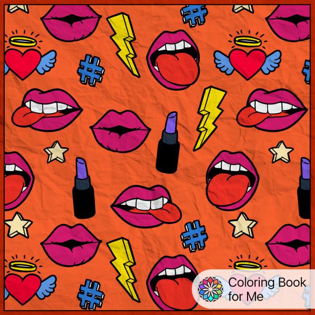 #coloringbookforme #coloring