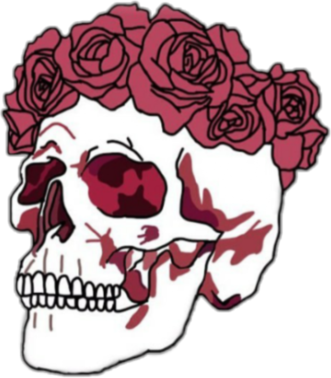 Freetoedit skull tumblr rose red redlove white redlove freetoedit skull tumblr rose red redlove white redlove voltagebd Image collections