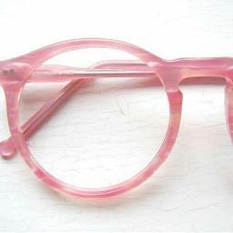 oculos pink tumblr